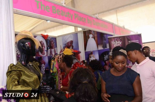 WED EXpo Lagos 2014 - Bellanaija - October2014089