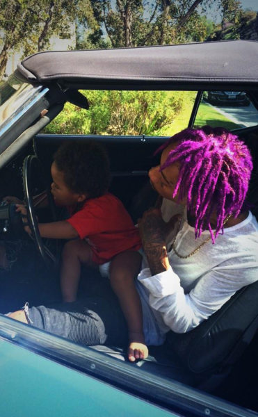 Wiz-Khalifa-Purple-Hair-October2014-BellaNaija001