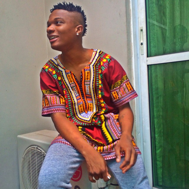 Wizkid Reveals He Charges 10 Million Naira For Music