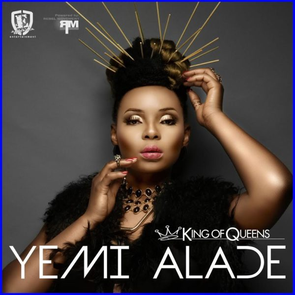Yemi Alade - King of Queens