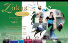 Zokas Timeless Pieces - Bellanaija - September 2014