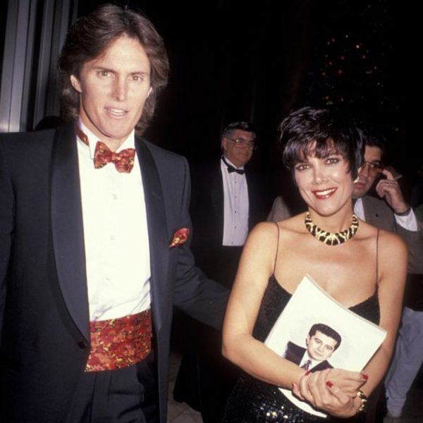 Bruce Jenner Is Reportedly Dating Ex-wife Kris Jenner's Long Time Best ...