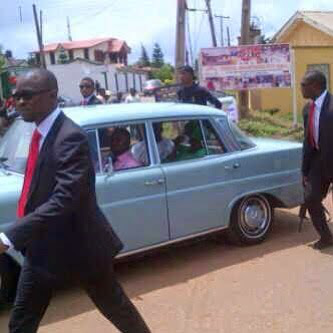 fayose-ekiti governor-benz 2