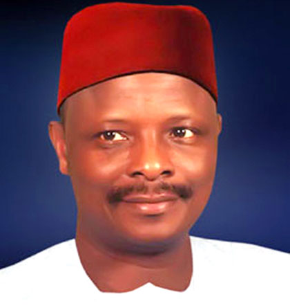 Has Senator Rabiu Kwankwaso decamped from APC to PDP - BellaNaija