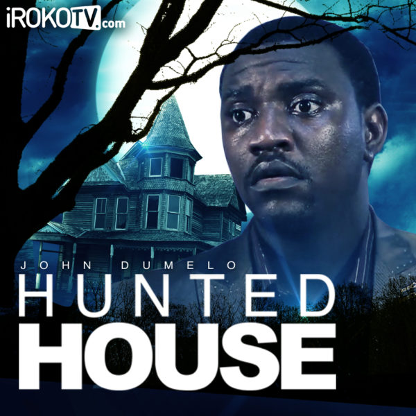 hunted house