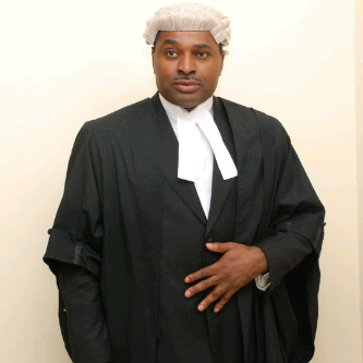 Barrister Kenneth Okonkwo