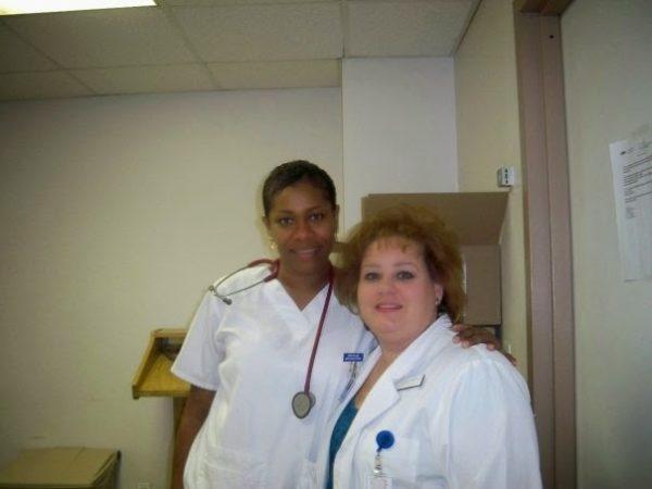 nurse regina askia