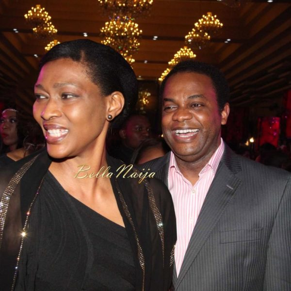 Onari & Donald Duke