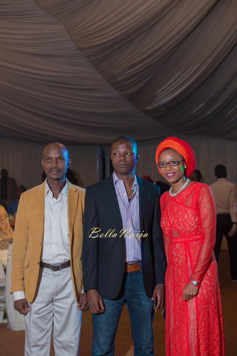 2.Isyaku and Aisha Kuta