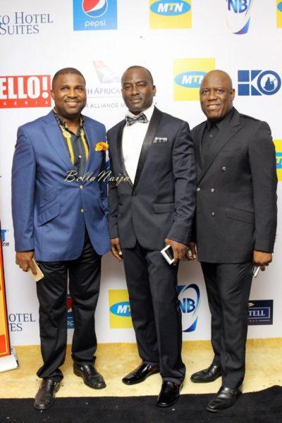 Dayo Adeneye, Kenny Ogungbe