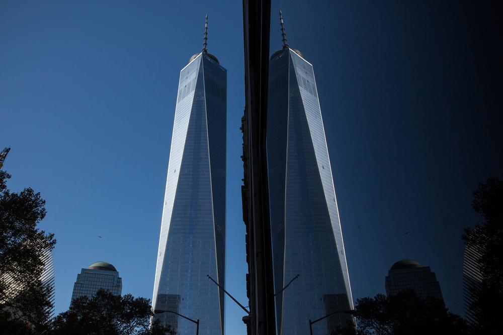 Wtc  Building Crash News Reports