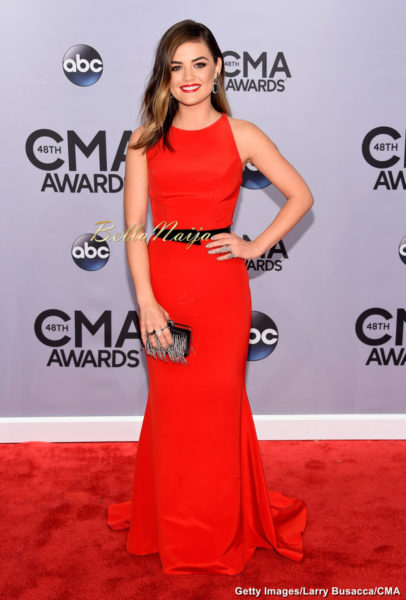 48th-Annual-CMA-Awards-November-2014-BellaNaija017