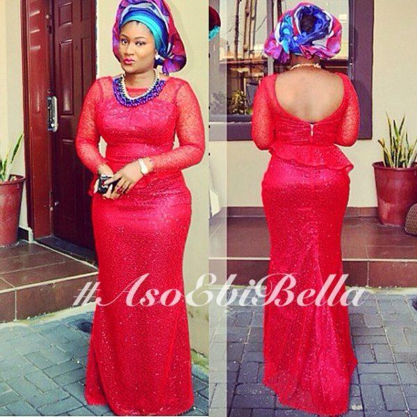@chin_way, outfit by @wanasambo, makeup @funmiabeke