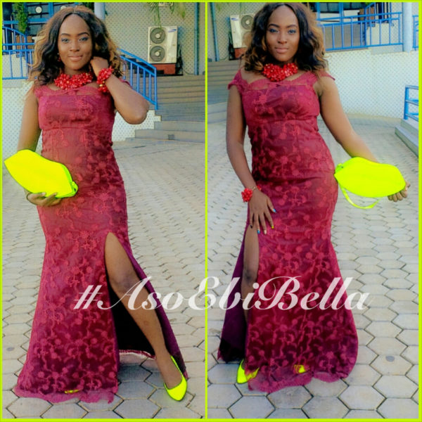@i_moeisha, beads by @stylemoefashion, outfit by @marellesheek
