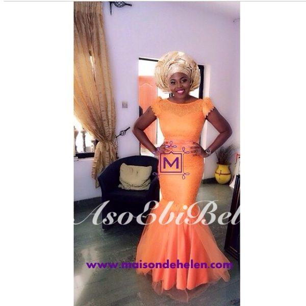 dress by @maisondehelen
