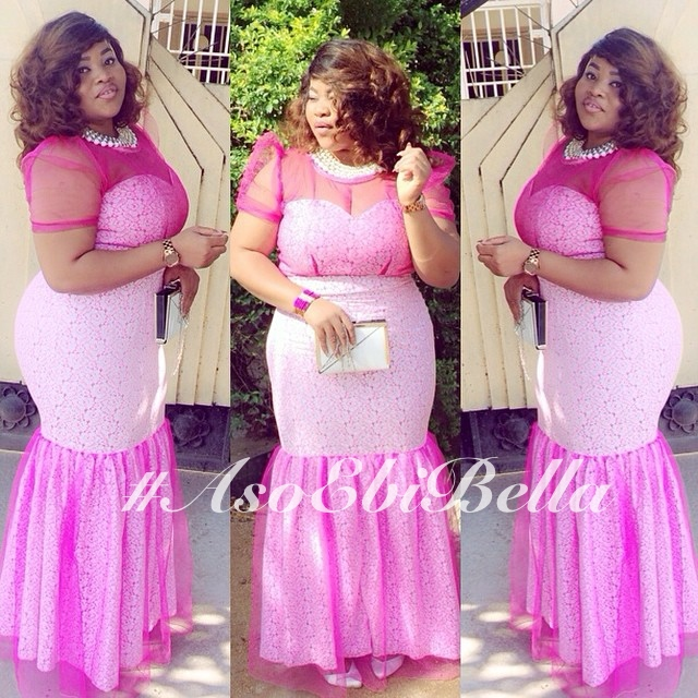 Newest aso ebi styles bella naija newhairstylesformen2014 com