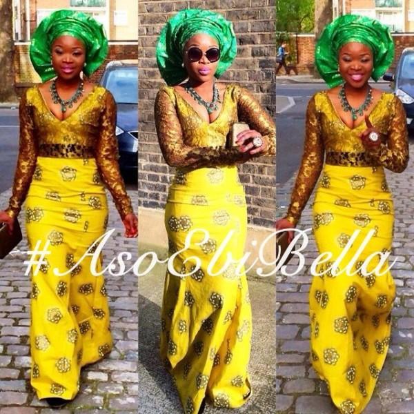 Bellanaija weddings presents asoebibella vol 34