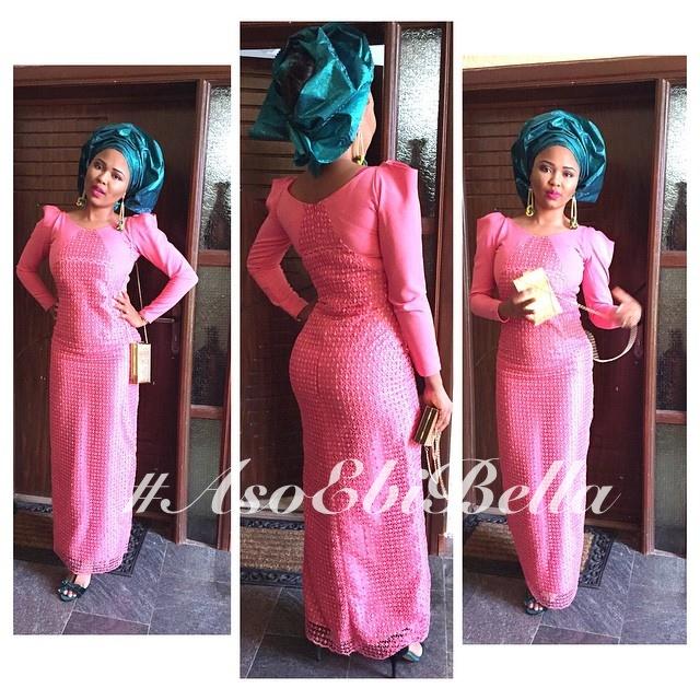 @nuraikhalea, aso ebi @asoebiguru, dress @nuraniiya