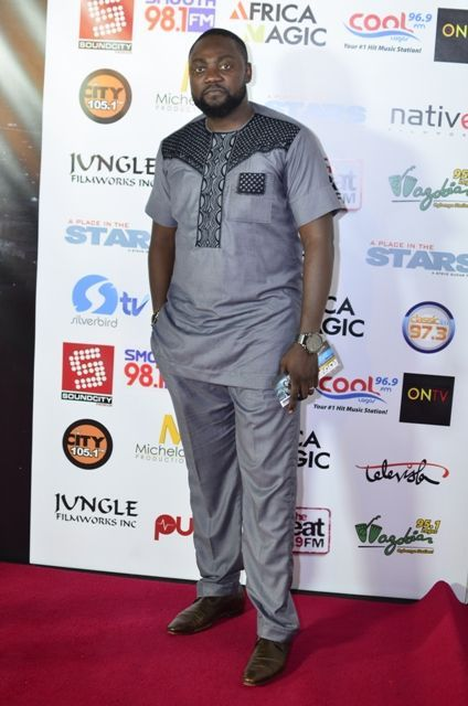 A Place in the Stars Premiere in Lagos - Bellanaija - November2014001