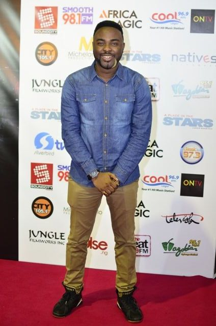 A Place in the Stars Premiere in Lagos - Bellanaija - November2014007