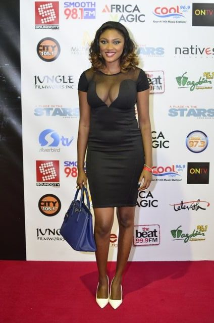 A Place in the Stars Premiere in Lagos - Bellanaija - November2014010