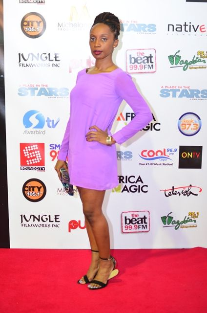 A Place in the Stars Premiere in Lagos - Bellanaija - November2014011