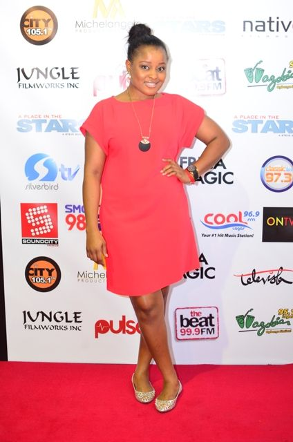 A Place in the Stars Premiere in Lagos - Bellanaija - November2014013