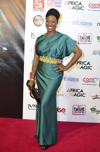 A Place in the Stars Premiere in Lagos - Bellanaija - November2014015