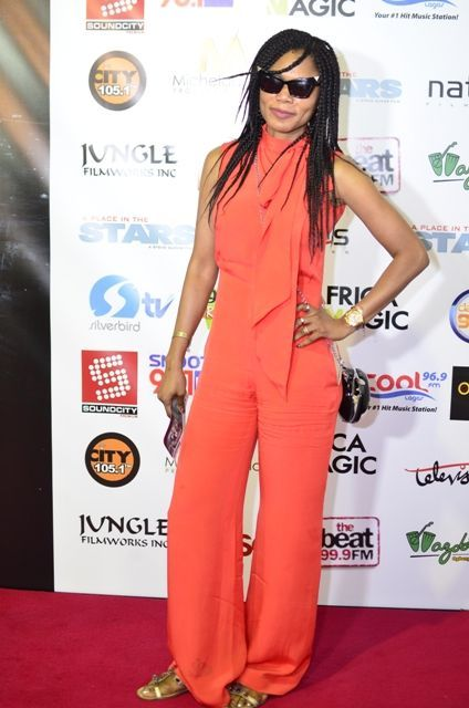 A Place in the Stars Premiere in Lagos - Bellanaija - November2014016