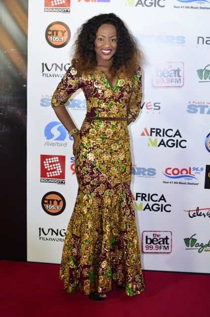 A Place in the Stars Premiere in Lagos - Bellanaija - November2014020