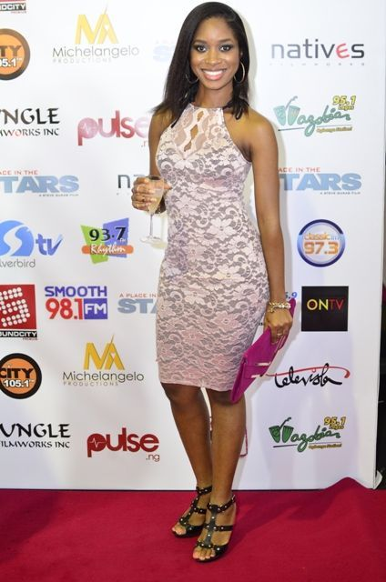 A Place in the Stars Premiere in Lagos - Bellanaija - November2014021