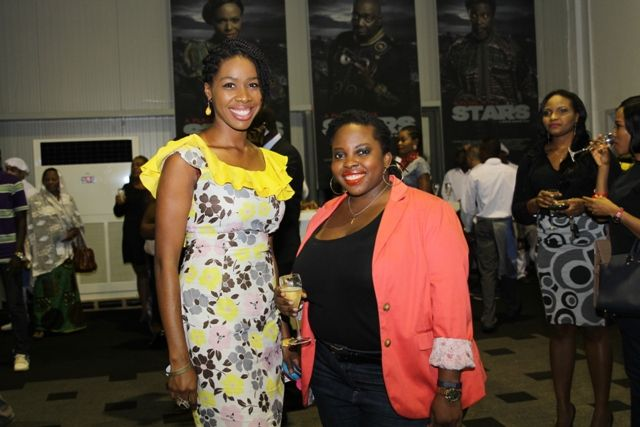 A Place in the Stars Premiere in Lagos - Bellanaija - November2014023
