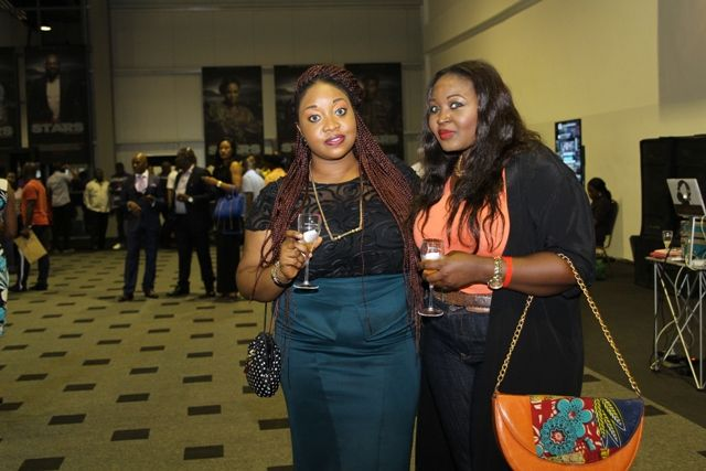 A Place in the Stars Premiere in Lagos - Bellanaija - November2014024