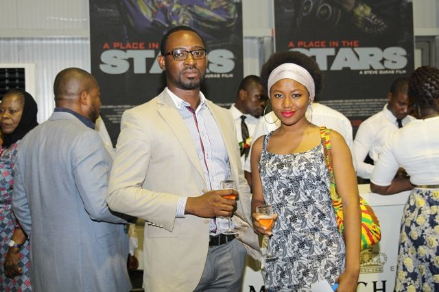 A Place in the Stars Premiere in Lagos - Bellanaija - November2014025