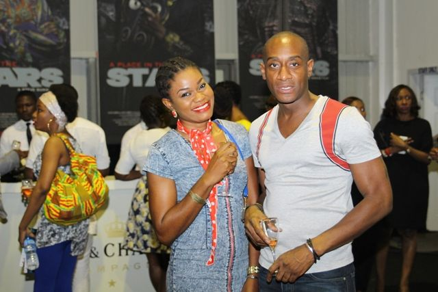 A Place in the Stars Premiere in Lagos - Bellanaija - November2014026