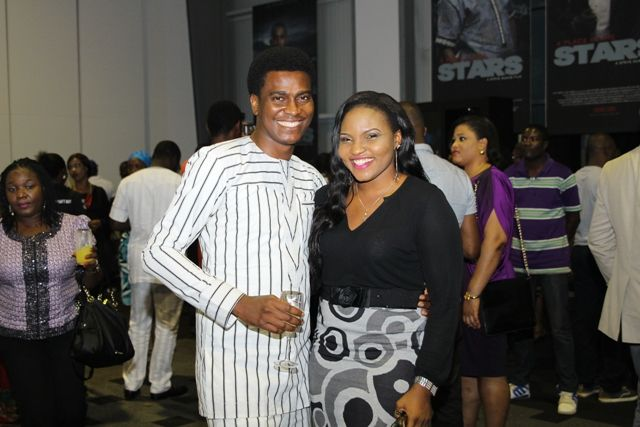 A Place in the Stars Premiere in Lagos - Bellanaija - November2014028