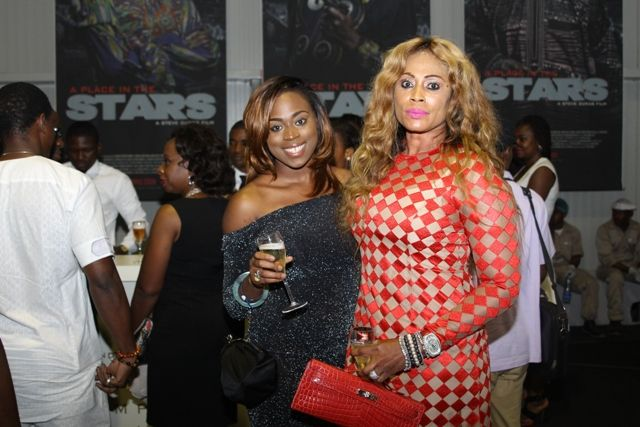 A Place in the Stars Premiere in Lagos - Bellanaija - November2014029