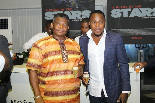 A Place in the Stars Premiere in Lagos - Bellanaija - November2014031
