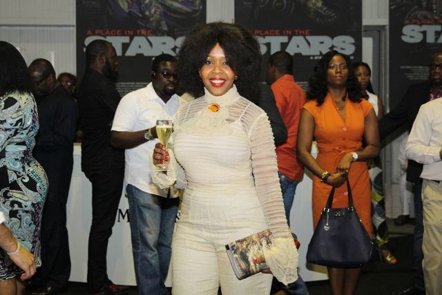 A Place in the Stars Premiere in Lagos - Bellanaija - November2014032