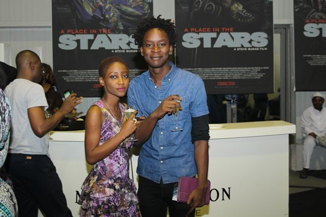 A Place in the Stars Premiere in Lagos - Bellanaija - November2014034