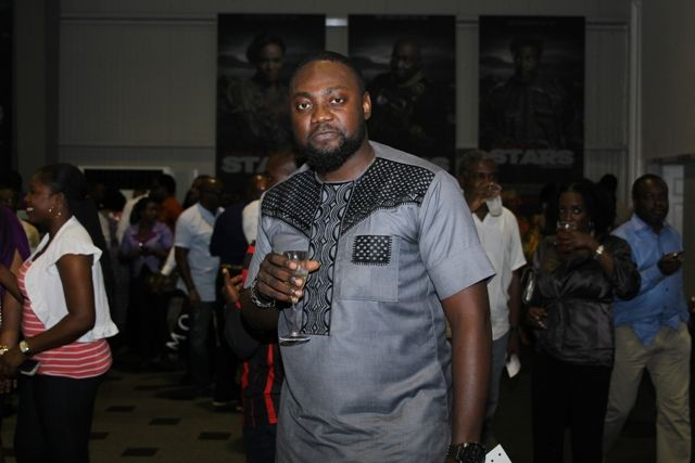 A Place in the Stars Premiere in Lagos - Bellanaija - November2014038