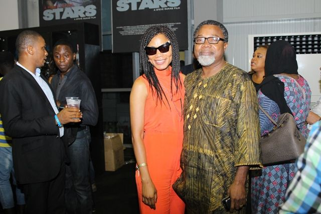 A Place in the Stars Premiere in Lagos - Bellanaija - November2014040