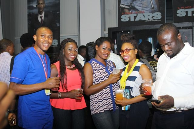A Place in the Stars Premiere in Lagos - Bellanaija - November2014041