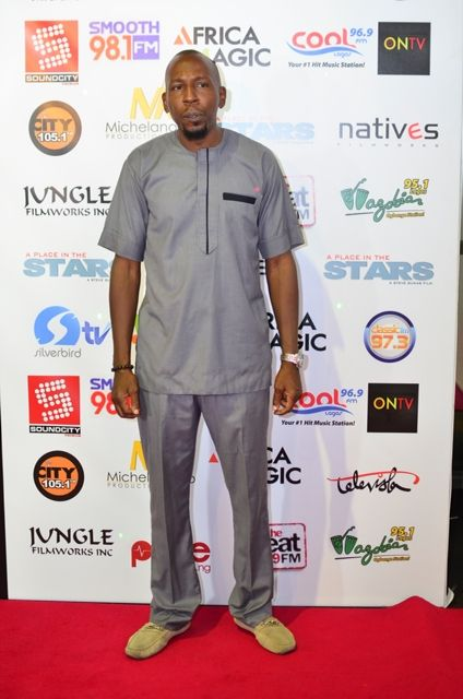 A Place in the Stars Premiere in Lagos - Bellanaija - November2014042