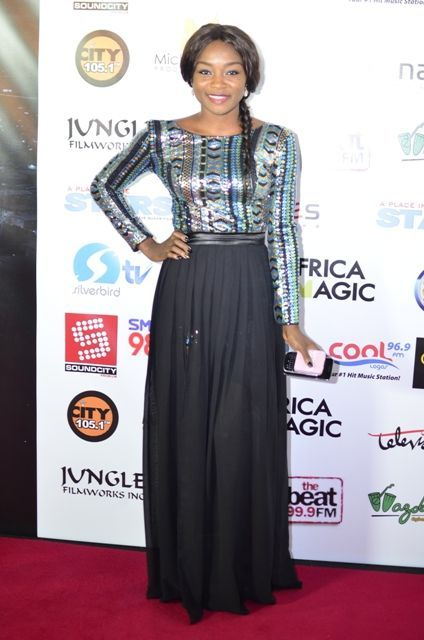 A Place in the Stars Premiere in Lagos - Bellanaija - November2014044