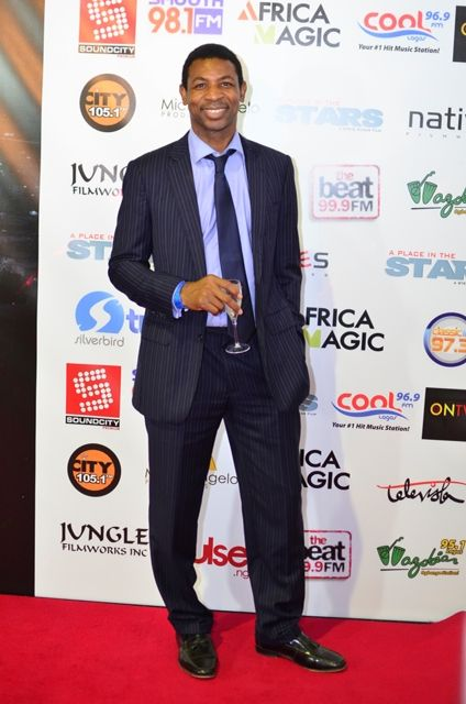 A Place in the Stars Premiere in Lagos - Bellanaija - November2014045