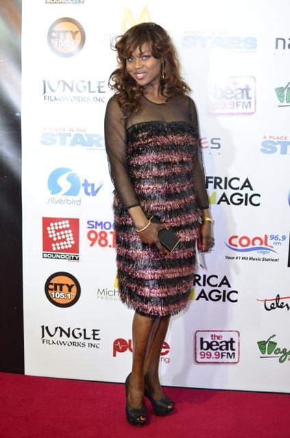 A Place in the Stars Premiere in Lagos - Bellanaija - November2014048