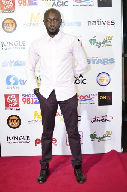 A Place in the Stars Premiere in Lagos - Bellanaija - November2014049