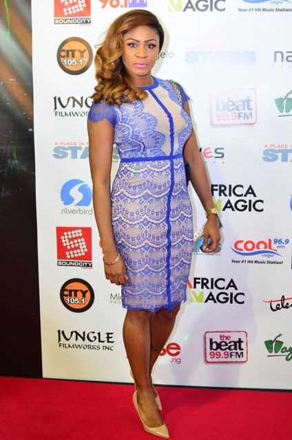 A Place in the Stars Premiere in Lagos - Bellanaija - November2014050