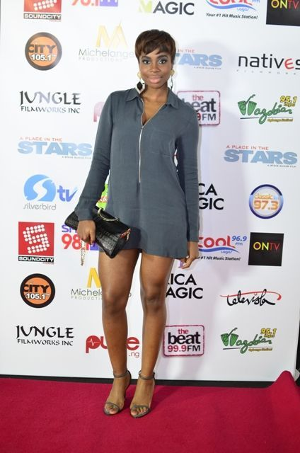 A Place in the Stars Premiere in Lagos - Bellanaija - November2014052